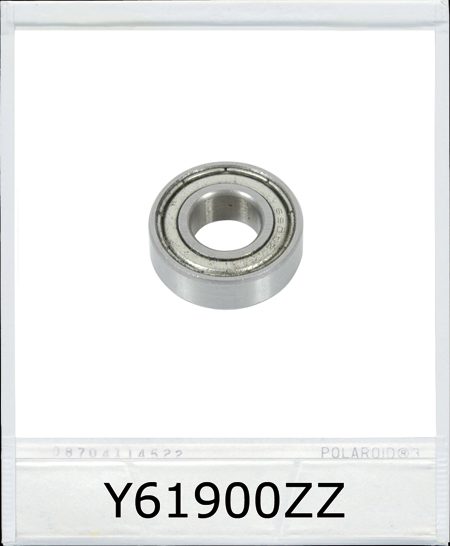 BEARING FOR SPINDLE (22x10x7) FOR M10 KING PIN BOLT