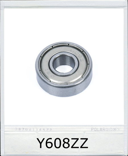 BEARING FOR SPINDLE 608ZZ (22x8x7)